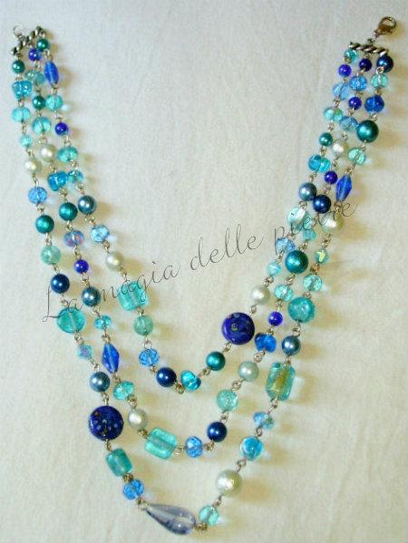 perle di vetro