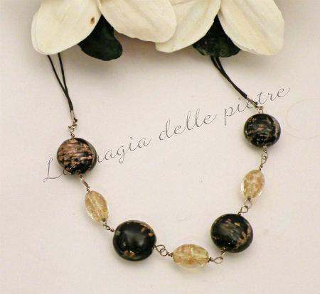 perle di vetro veneziane