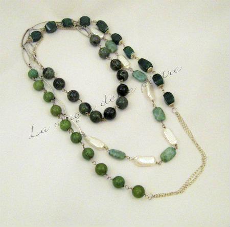 verde e perle