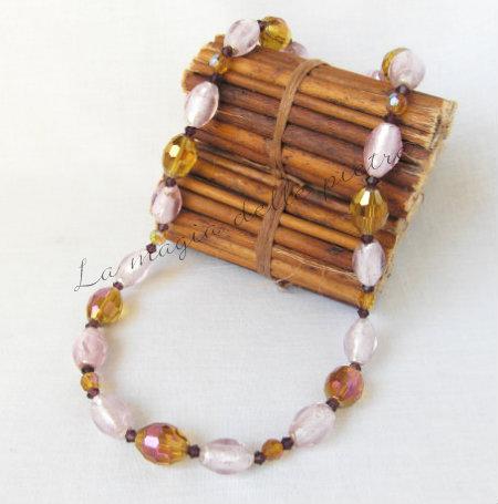 perle di vetro veneziano