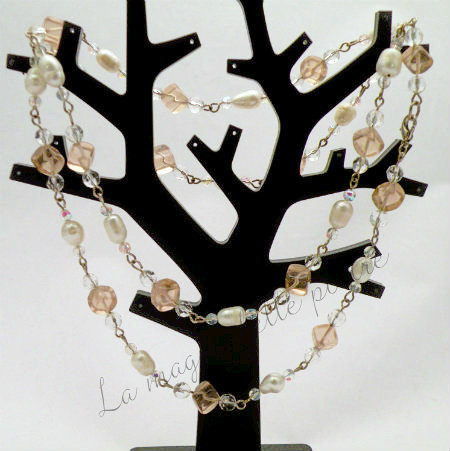 perle e cristalli