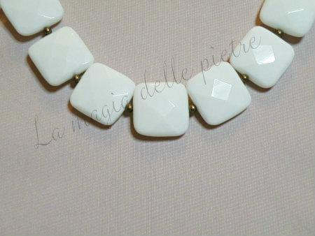girocollo in agata bianca 1