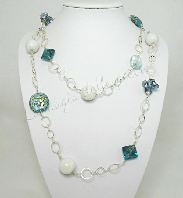 perle in stile veneziano