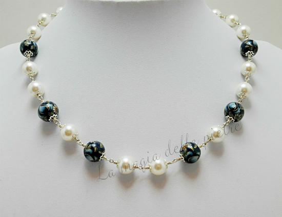 perle tensha blu